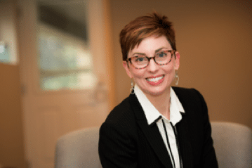 Dana Holt, CEO & Philanthropic Strategist HOLT Consulting