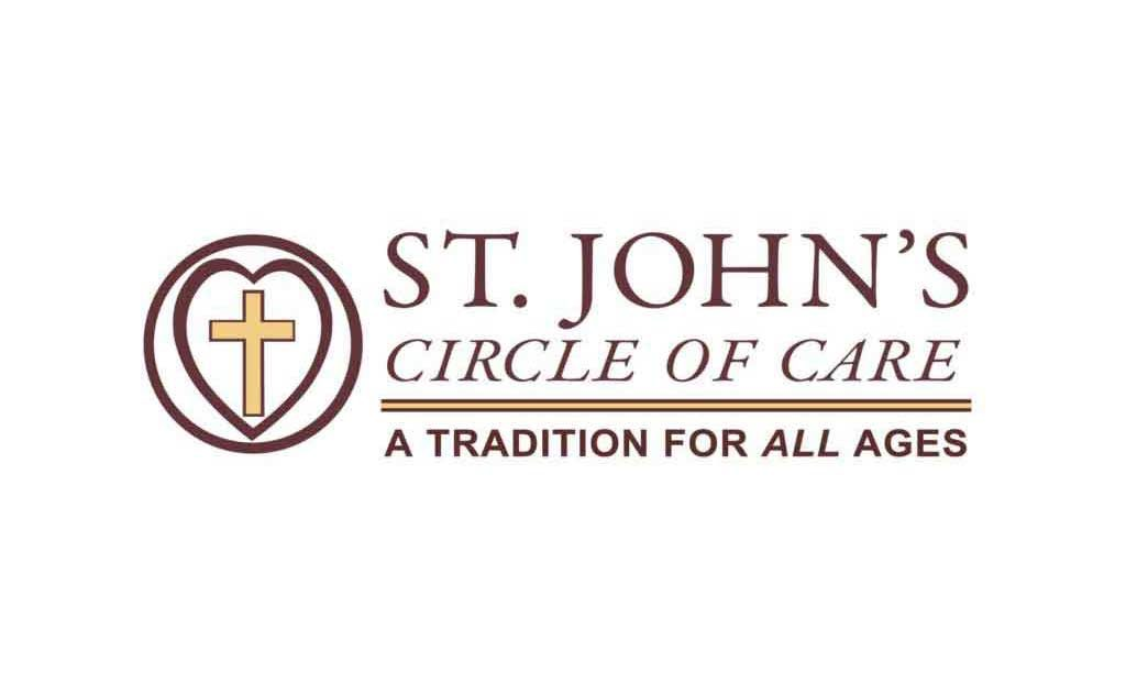 St. John Circle of Care Logo