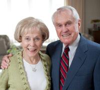 Mike and Jodi Pieschel